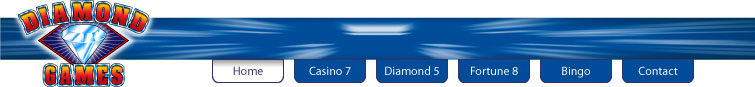 diamond games banner